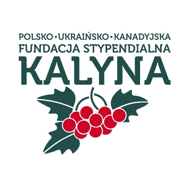 """Polsko-Ukraińsko-Kanadyjska Fundacja Stypendialna """"KALYNA"""",  Bielsko-Biała"""