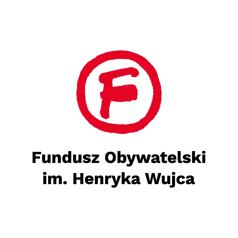 Fundusz Obywatelski im. Henryka Wujca